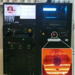Sistema CVD de grafeno