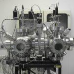 Sistema de pulverización catódica (sputtering) mediante Magnetrón