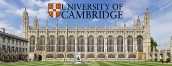 university cambridge