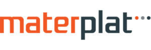 logo materplat